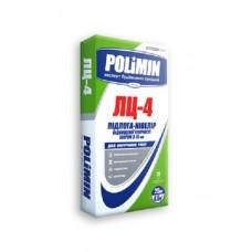 ПОЛИМИН ЛЦ-4 Наливной пол (от 3 до 15мм), 25кг