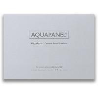 Новинка от Knauf - Цементная плита Аквапанель
