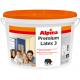 Краска Альпина Премиумлатекс 3 (Alpina Premiumlatex), 10л