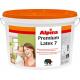 Краска Альпина Премиумлатекс 7 (Alpina Premiumlatex), 10л