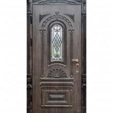 Дверь входная Ферум VIP Амстердам (Feroom)