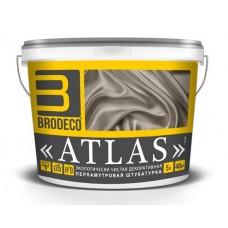BRODECO Atlas Декоративная перламутровая краска (Бродеко Атлас), 5л