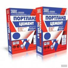 Портландцемент БЦЗ ПЦ-500 Д0, 25кг (Белорусский цементный завод)
