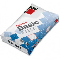BAUMIT Basic Клей для плитки (Баумит Бэйсик), 25кг