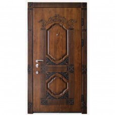 Дверь входная Ферум VIP Верона (Feroom)
