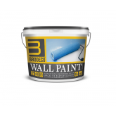 BRODECO Wall Paint Латексная краска экологически чистая на водной основе (Бродеко), 10л