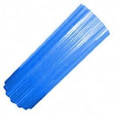 Шифер прозрачный гофрированный ВОЛНОПЛАСТ 1,5х30м (голубой)