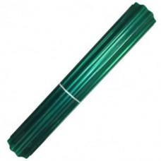 Шифер прозрачный гофрированный ВОЛНОПЛАСТ 1,5х10м (зеленый)