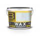 BRODECO Wax Защитный глянцевый воск для штукатурок (Бродеко Вакс), 10л