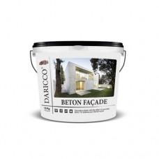DARICCO Beton Facade Фасадная штукатурка (Дарико Бетон Фасад), 15кг
