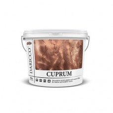 DARICCO Cuprum Декоративная жидкая медь (Дарико Купрум), 5кг