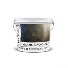 DARICCO Marmorino calce Фактурная известковая штукатурка, 15кг