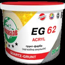 Ансерглоб EG-62 Грунт-краска, 10л