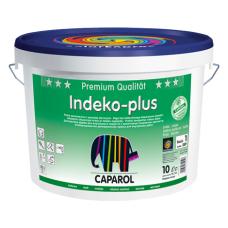 CAPAROL Indeko Plus Краска интерьерная премиум класса со сверхвысокой укрывистостью , 10л (Капарол Индеко)