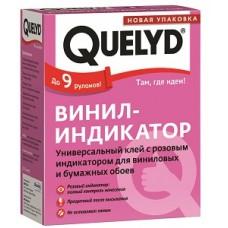 Клей для виниловых и бумажных обоев Quelyd (Квелид), 300гр