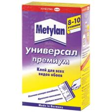 Клей для обоев МЕТИЛАН Универсальный (Metylan), 250гр