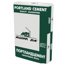 Цемент Мицной дом М-400 (25кг)