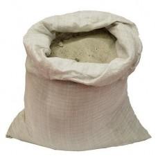 Песок горный в мешке (40кг)