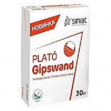 PLATO Gipswand Штукатурка универсальная гипсовая (30кг)