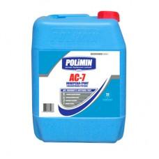 ПОЛИМИН АС-7 Грунтовка глубокого проникновения 10л (Polimin)