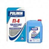 Полимин ГІ-4 Гидроизоляционная смесь двухкомпонентная (17.5кг+5л)