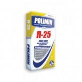 ПОЛИМИН П-25 Клей для облицовки бассейнов и террас (Polimin), 25кг