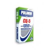 ПОЛИМИН СЦ-5 Стяжка для пола (Polimin), 25кг