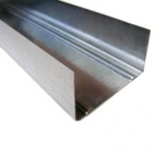 КНАУФ Профиль для гипсокартона UW 100/40/0.6мм (Knauf), 3м