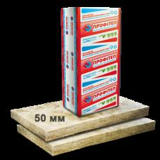 Минеральная вата ПРОФИТЕП  50мм (0,61х1,23м) 12м2
