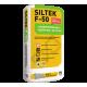 SILTEK F-50 Самовыравнивающийся пол от 2до 40мм (Силтек), 25кг