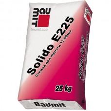 BAUMIT Solido E225 Стяжка для пола (Баумит Солидо), 25кг