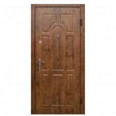 Дверь входная Ферум Мила старое дерево (Feroom)