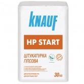 КНАУФ Старт Гипсовая штукатурка (Knauf) 30кг