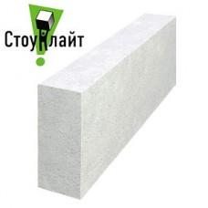 Газоблок Стоунлайт 100*200*600 (Киев)