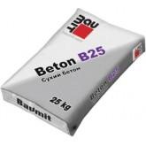 BAUMIT Beton B25 Сухой бетон (Баумит Бетон), 25кг