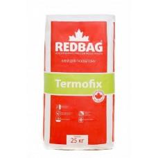REDBAG Termofix Клей для газоблока (Редбег Термофикс) 25кг