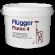 Краска FLUGGER Flutex 4 интерьерная акриловая матовая (Флюгер Флутекс) 10л