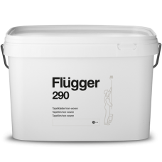Клей для обоев FLUGGER 290 Adhesive Non-woven  (Флюгер), 12л