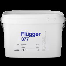 FLUGGER 377 Adhesive Roll-on Клей для настенных покрытий (Флюгер), 12л