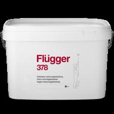 Клей для тяжелых настенных покрытий FLUGGER 378 Adhesive Roll-on Extra  (Флюгер), 12л