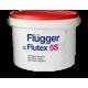 Краска FLUGGER Flutex 5s акриловая для стен и потолков (Флюгер Флутекс) 10л