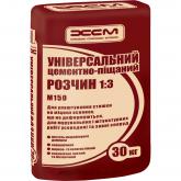 Цементно-песчаная смесь ХСМ (ЦПС), 30кг