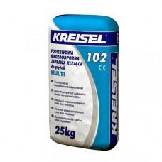 KREISEL 102 Клей для плитки морозостойкий, 25кг (Крайзель)