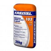 KREISEL 103 Клей для плитки усиленный, 25кг (Крайзель)