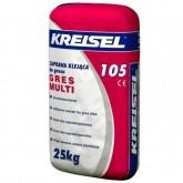 Клей для керамогранита Крайзель 105, 25кг (Kreisel)