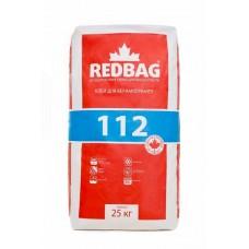 REDBAG 112 Клей для керамогранита (Редбег) 25кг