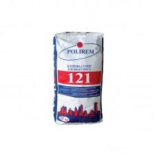 Клей для плитки эластичный  ПОЛИРЕМ СКп-121, (Polirem) 25кг