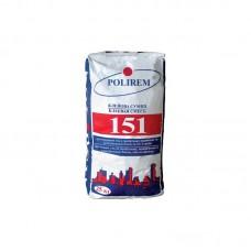 Кладочная смесь универсальная  ПОЛИРЕМ СКк-151, (Polirem) 25кг