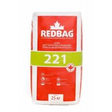 REDBAG 221 Клей для пенопласта и минеральной ваты (Редбег) 25кг