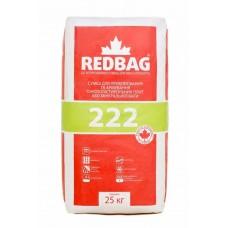 REDBAG 222 Смесь для приклейки и армировки пенопласта и минеральной ваты (Редбег) 25кг